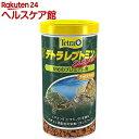 テトラ レプトミンスーパー ラージスティック(310g)【Tetra(テトラ)】