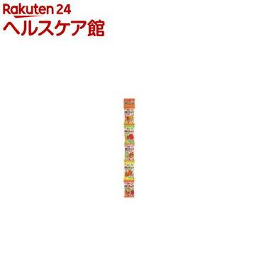 サンコー ミニ野菜スティック(10.5g*5袋入)