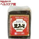 カクトウ醸造 豆みそ(900g)【カクトウ醸造】