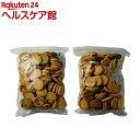 豆乳おからゼロクッキー 10種ベーシック(500g*2袋入)【豆乳おからクッキー】