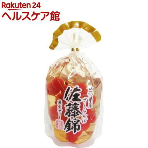 サンヨー さくらんぼゼリー(400g)