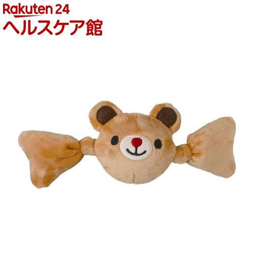 アニマル キャンディーボール クマ(1コ入)