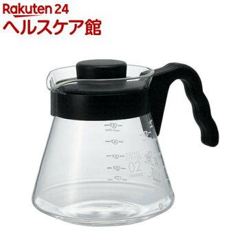 ハリオ V60コーヒーサーバー700 VCS-02B(1コ入)【ハリオ(HARIO)】