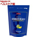 ADVANCED BCAA +α メロン(410g) 1