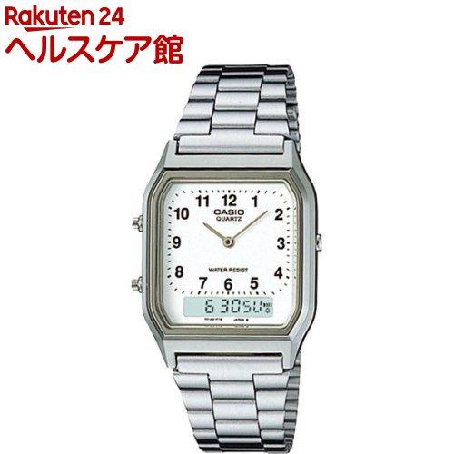 カシオ ウオッチスタンダード AQ-230A-7BMQYJF(1コ入)