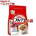 カルビー(calbee) フルグラ(800g*6コセット)【