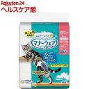 マナーウェア ねこ用 猫用おむつ Sサイズ(16枚入)【マナーウェア】 その1