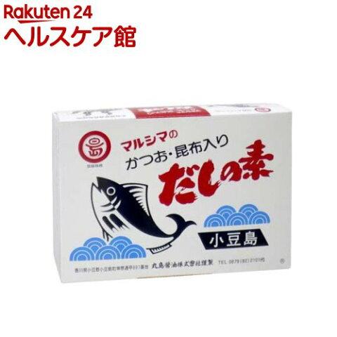 マルシマ かつおだしの素 箱入(10g*50袋入)【spts4】