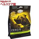 ダルフォードOBビスケット ZERO/G ローストチキンレシピ(340g)...