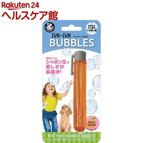 Fun-Fun バブルス(25mL)