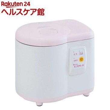 ミニ餅つき機 ミニもっち RM-05MN ホワイト*ピンク(1台)【送料無料】
