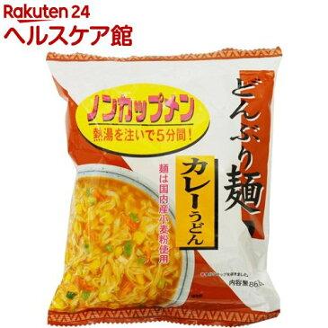 トーエー どんぶり麺・カレーうどん 21177(1食)