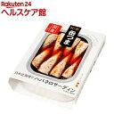 K&K 缶つまプレミアム ハバネロサーディン(105g)【K&K 缶つま】