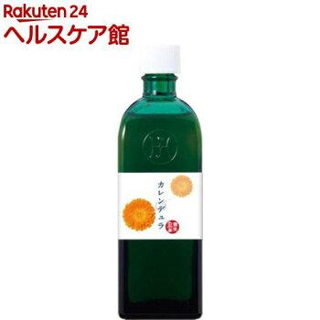 ホメオパシージャパンマザーチンクチャーJカレンデュラJ大