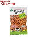 牛乳かりんとう(125g)