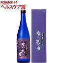 山元酒造 紫の炎ロマン 芋焼酎 25度(720mL)