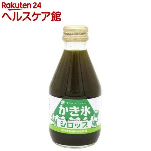 製菓・製パン材料, シロップ  (180ml)