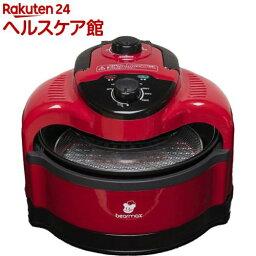 ヘルシー調理 エアロ・オーブン レッド a2438710(1台)