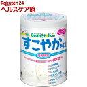 ビーンスターク すこやかM1 大缶(800g)【ビーンスターク】