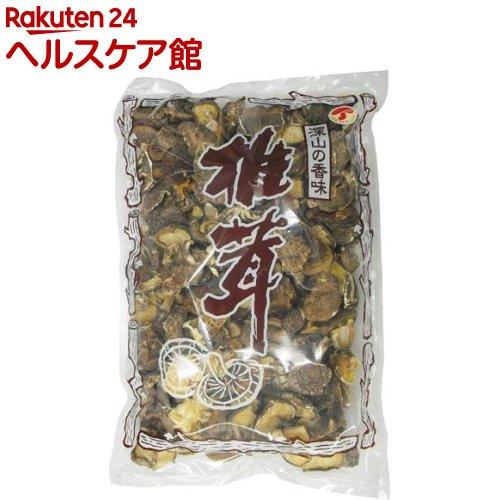 【訳あり】九州産未選別椎茸(500g)