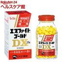 【第3類医薬品】エスファイト ゴールド DX(270錠)【エスファイト】