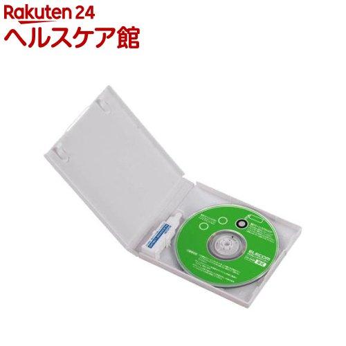 エレコムレベル2DVDレンズ用DVDレンズクリーナーCK-DVD8