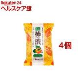 柿渋ファミリー石鹸(80g*4コセット)【more20】