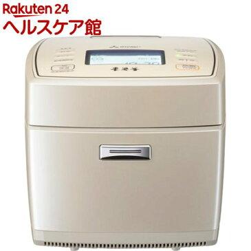 三菱ジャー炊飯器 「本炭釜」 白和三盆 NJ-VW108-W(1台)【送料無料】