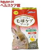 ミニアニマン ウサギの毛球ケアフード(300g*6袋入)【more20】【ミニアニマン】