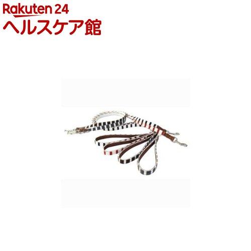ワールド ニットボーダーリード S グレー*ホワイト(1コ入)