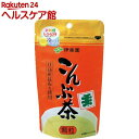 伊藤園 こんぶ茶 顆粒 チャック付き袋タイプ(70g)【伊藤園】