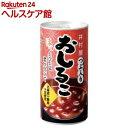 井村屋 つぶ入おしるこ 缶 190g
