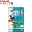 マナーウェア ねこ用 猫用おむつ Mサイズ(16枚入)【マナーウェア】 その1