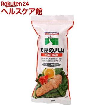三育フーズ大豆のハム