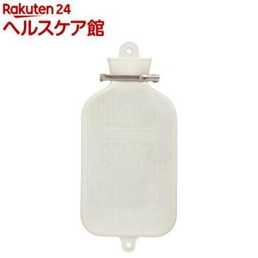 シリコン製水枕 ホワイト(1コ入)【送料無料】