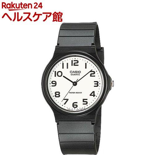 カシオ ウオッチスタンダード MQ-24-7B2LLJF(1コ入)