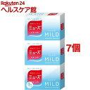 ミューズ石鹸 マイルド 3コパック(95g*3コ入*7コセッ...