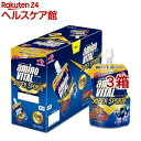 アミノバイタル ゼリー スーパースポーツ(100g*6個入*3セット)【slide_e8】【アミノバイタル(AMINO VITAL)】 その1