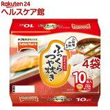 ふっくらつや炊き(180g*10食入*4コセット)【たきたてご飯】