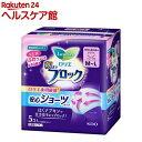 ロリエ 超吸収ガード 安心ショーツ(5コ入)【7_k】【ra...