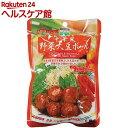 三育フーズ 中華風野菜大豆ボール(6コ入)【spts2】