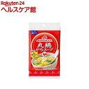 ケンコーコムで買える「丸鶏がらスープ スティック(5本入」の画像です。価格は144円になります。