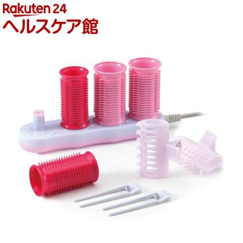 コイズミ ヘアカーラー KHC-V400/P(1台)【コイズミ】