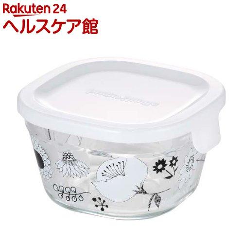 iwakiパック&レンジ(シンジカトウ/BLOMMA)200mLB3200-SND