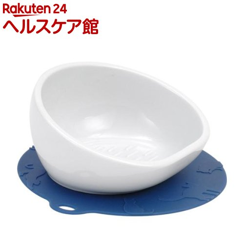 ハリオ にゃんプレ ショートヘア PTS-NYS-DBU ダークブルー(75ml)【ハリオ】