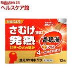 【第2類医薬品】漢元ハヤオキ ワン(12包)