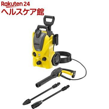 ケルヒャー 高圧洗浄機 K3 サイレント 60Hz 1.601-447.0(1台)【ケルヒャー(KARCHER)】