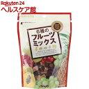 サンライズ 6種のフルーツミックス(155g)