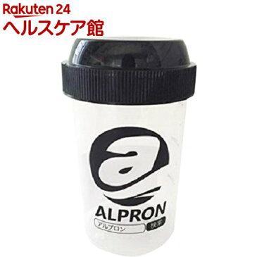 アルプロン トップアスリートシリーズ アルプロンシェーカー(300mL)【アルプロン】