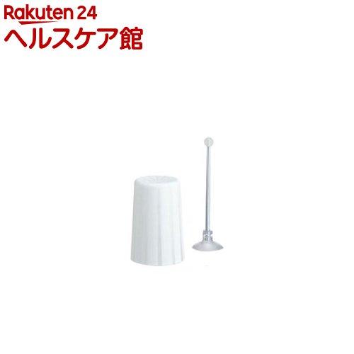 マーナ はみがきコップ ホワイト W175W(1セット)【マーナ】